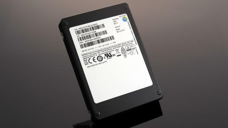 SSD 용량의 한계는 어디까지인가