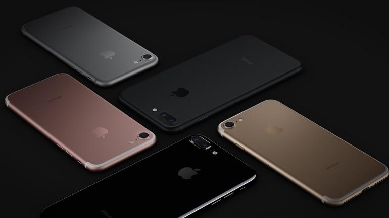 아이폰7, 무엇이 바뀌었나