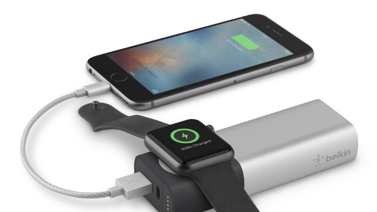여행지서도 애플워치·아이폰 동시에 충전한다