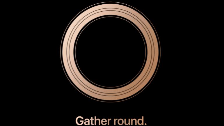 애플, 9월12일 새로운 아이폰 공개한다