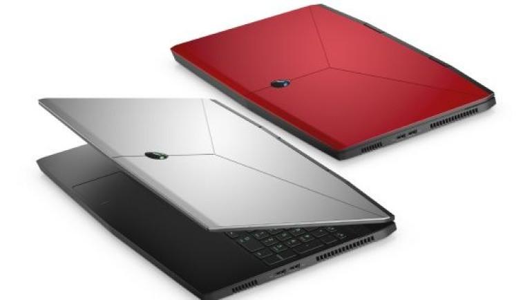델, 게임용 노트북 '에일리언웨어 m15' 출시