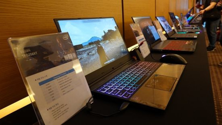 인텔 9세대 칩 탑재 고성능 노트북 나온다