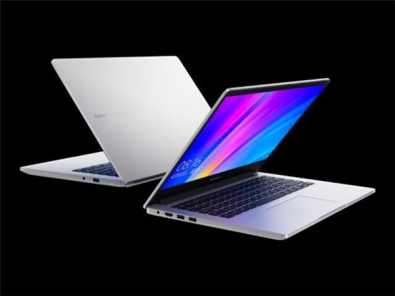 [유기자의 차이나샵#] 샤오미 '레드미' 시리즈 첫 노트북 등판…가성비 눈길