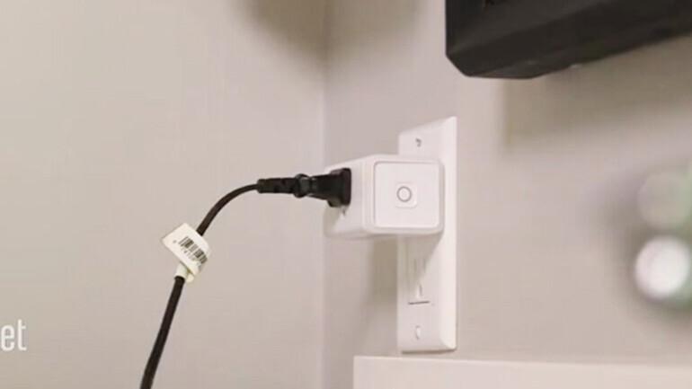 스마트 홈 만드는 가장 쉬운 방법 '스마트 플러그'