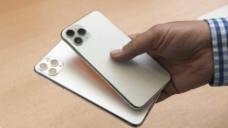 """""""혁신 버리고 카메라에 집중?!""""…아이폰 11 프로•프로맥스"""