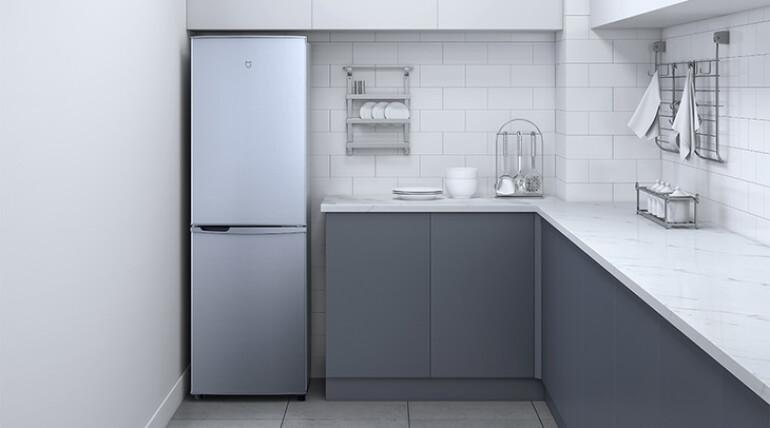 [유기자의 차이나샵#] 10만원대 샤오미 냉장고 등장