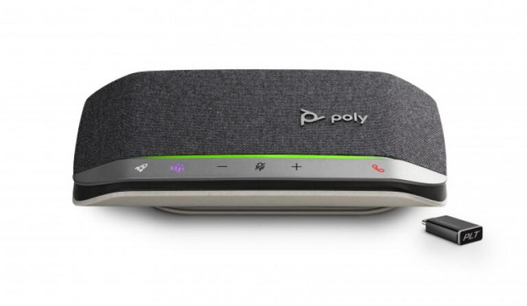 Poly, 초 고화질 스피커폰 'Poly Sync'시리즈 정식 출시 -Cnet Korea