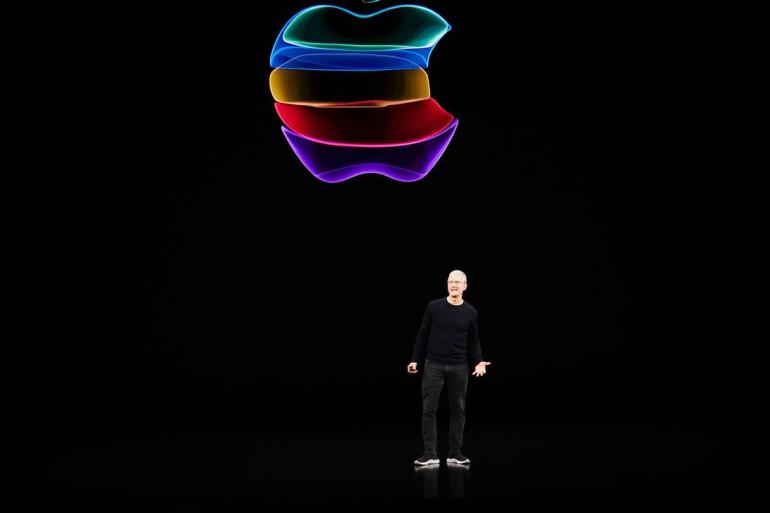 애플의 가상 현실 (VR) 헤드셋 내년 출시-Cnet Korea